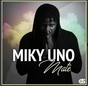 Miky Uno – maté
