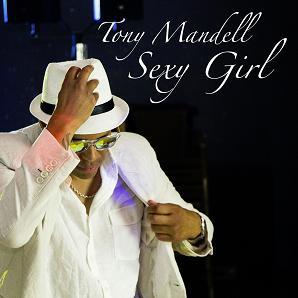 Tony Mandell - sexy girl