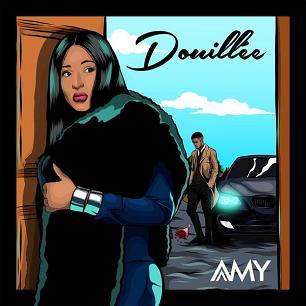 Amy – douillee (Prod.by Djazzi & La Yenne Brune)