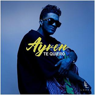 Ayven – te quiero (Prod.by Loyal Label)