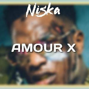 Niska – amour X