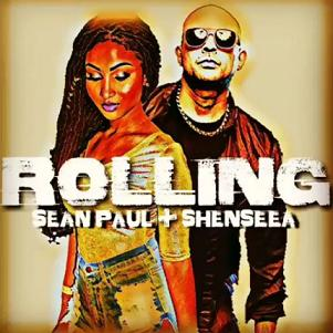 Sean Paul ft Shenseea – rollin