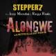 Stepper'a ft Jessy Matador & Ragga Ranks - alongwé (la petite elle est partie)