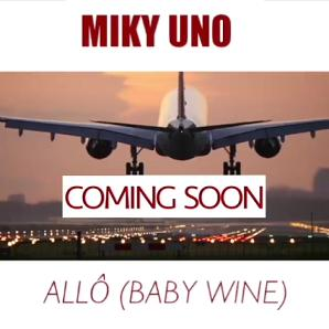 Miky Uno – allo (baby wine)