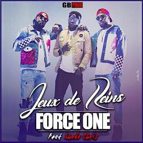 Force One ft Shado Chris - jeux de reins
