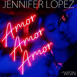 Jennifer Lopez ft Wisin - amor amor amor