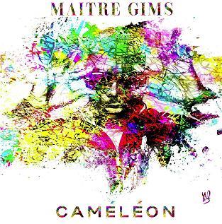 Maitre Gims – cameleon