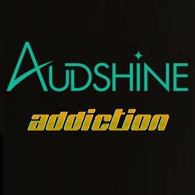 Audshine – addiction