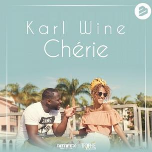 Karl Wine - chérie
