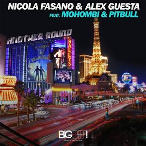 Nicola Fasano & Alex Guesta ft Mohombi & Pitbull - another round