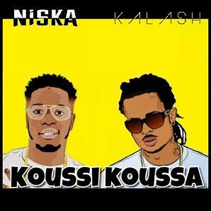 Kalash ft Niska - koussi koussa