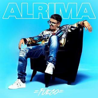 Alrima - Fuego (2018)