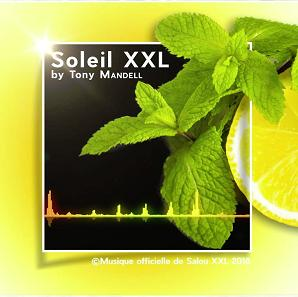 Tony Mandell - soleil XXL