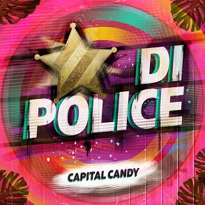 Capital Candy - di police