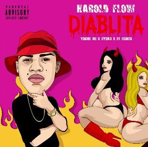 Harold Flow - diablita