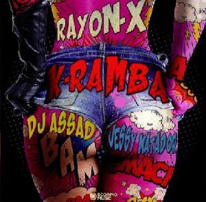 Rayon-X ft Dj Assad & Jessy Matador - k-ramba