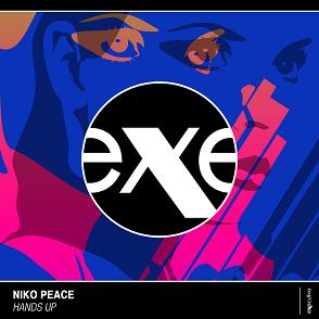 Niko Peace – hands up
