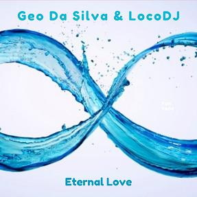 Geo Da Silva & LocoDJ - eternal love