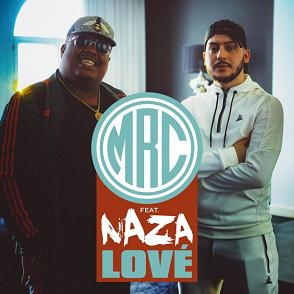 MRC ft Naza – lové