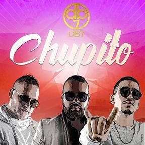 DB7 - chupito