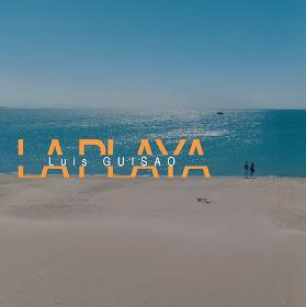 Luis Guisao – la playa
