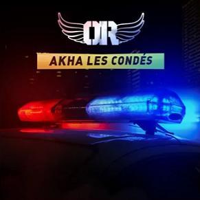 OR - akha les condes1