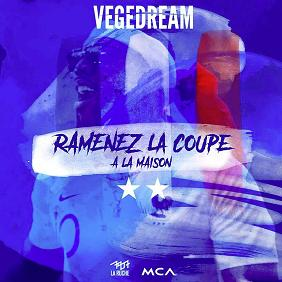 Vegedream – ramenez la coupe à la maison