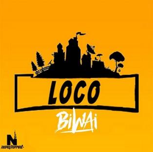 Biwai – loco