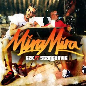 C2K ft Stanckovic - mira mira