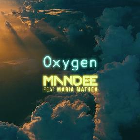 Mandee ft Maria Mathea - oxygen