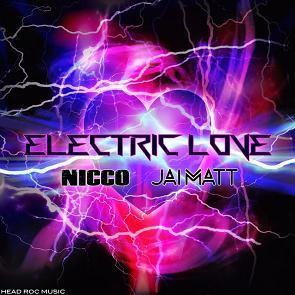 Nicco & Jai Matt - electric love