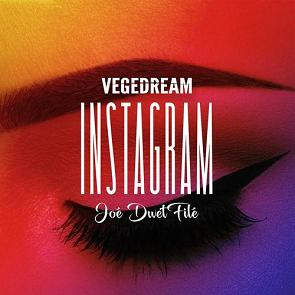 Vegedream ft Joe Dwet File – instagram
