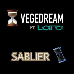 vegedream sablier