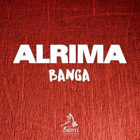 Alrima - banga