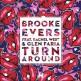 Brooke Evers ft Rachel West & Glen Faria - turn around
