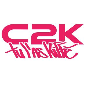 C2K – tu l'as kiffé