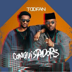 Toofan - Conquistador (2018)