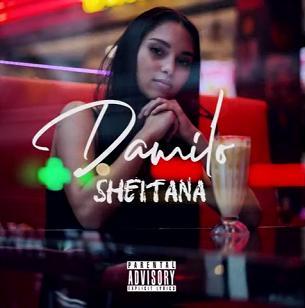 Damilo - sheitana (Prod.by Clarko Beats)