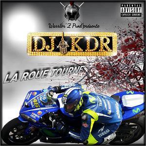 Dj K.D.R - la roue tourne