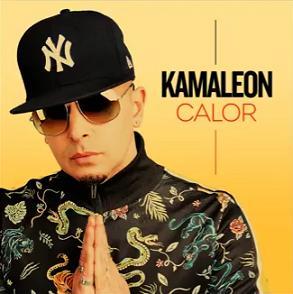 Kamaleon – calor