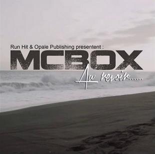 McBox – au revoir