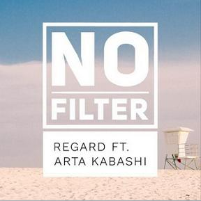 Regard & Arta Kabashi - no filter