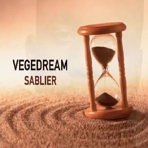Vegedream ft Laro - sablier