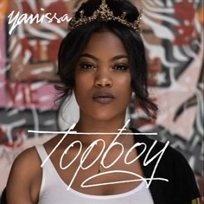 Yanissa ft La Synesia - top boy