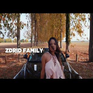 Zdrid Family - désirée
