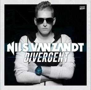 Nils Van Zandt ft Funk D – this is love