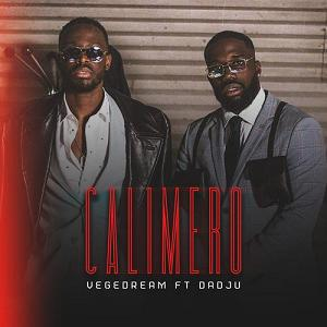 Vegedream ft Dadju - calimero4