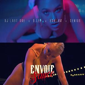 Dj Last One ft S Lee, Edalam & Dievil Genius – envoie la sauce