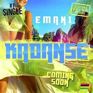 Emani - kadanse