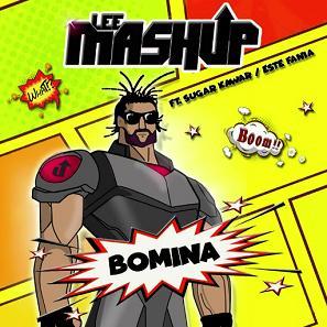 Lee Mashup ft Sugar Kawar & Este Fania - bomina (intro wicked club mix)